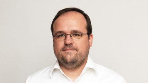 Oliver Crönertz