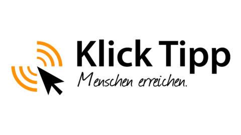 Logo Klick Tipp